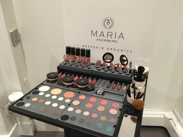 Organic Skin Care Maria Balans
