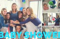 Video: Baby Shower Haul