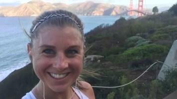 My Postpartum Fitness Goal