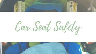 Your Car Seat Questions Answered + Chicco KeyFit 30 Giveaway