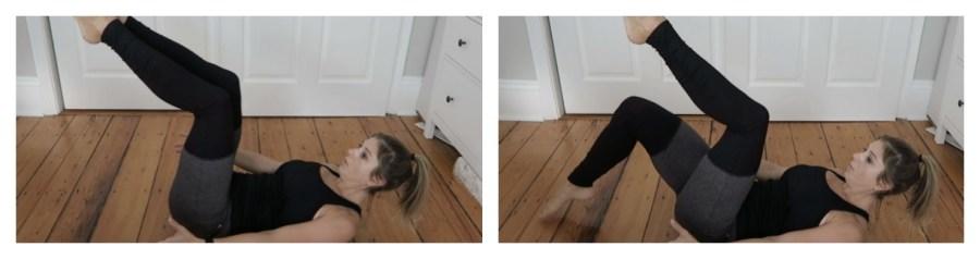 heel-taps