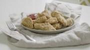 Recipe: Healthy Chicken Nuggets (Paleo, Gluten Free, Grain Free)