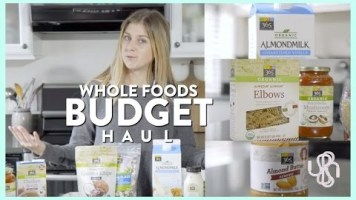 Whole Food On a Budget? YES! Here Are My Must Haves
