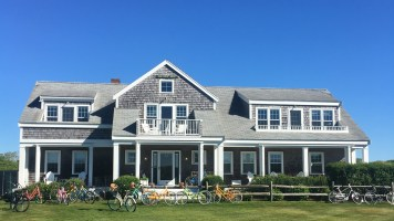 What I've Been Up To: Nantucket & Cape Cod