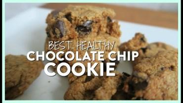 The Best Paleo Chocolate Chip Cookie Recipe | Grain, Gluten, Dairy Free