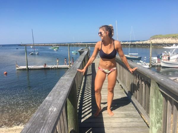 sarahfit bikini