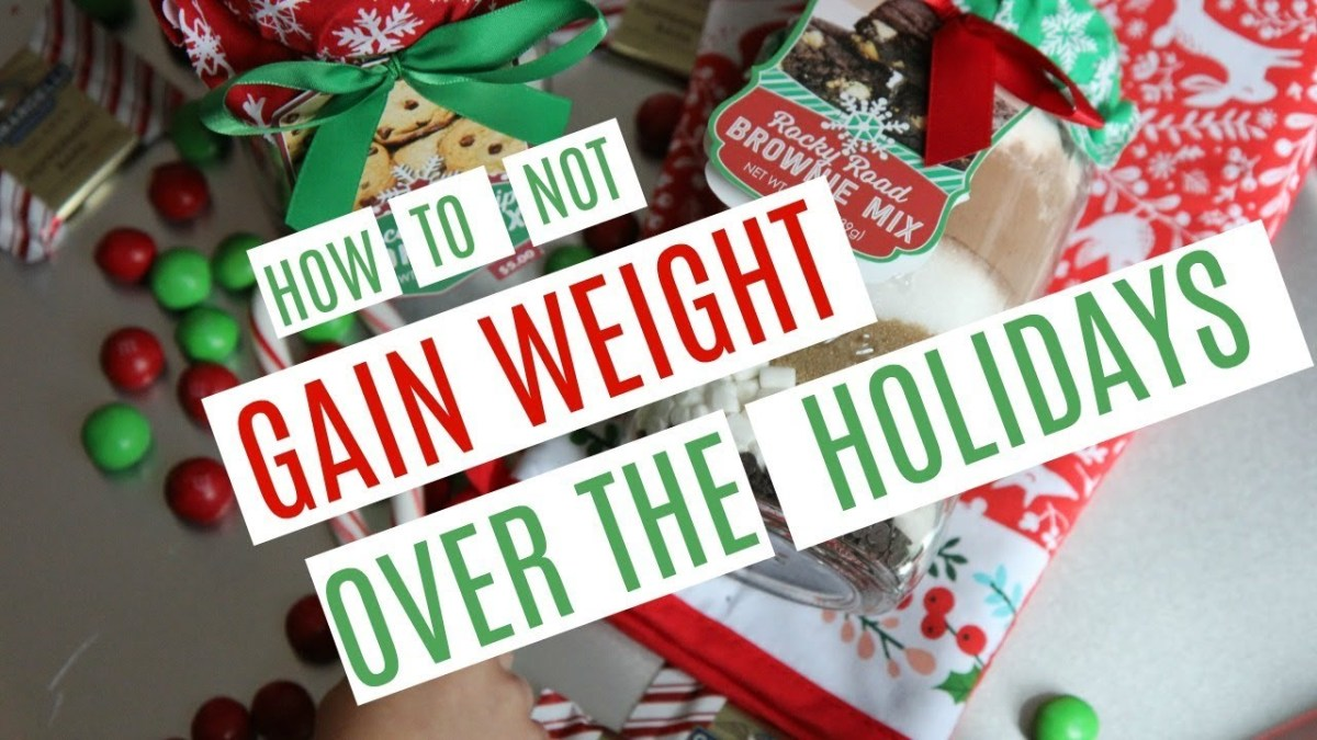 12 Days of Fitness 2016: Day 1 - Why Not Eating Enough Won
