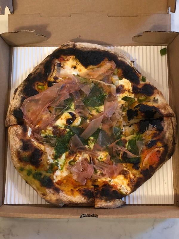 pizza picco
