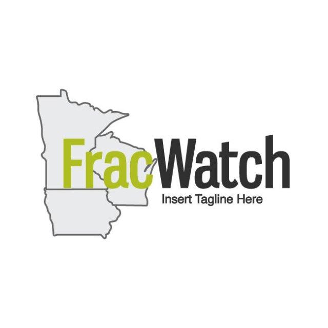 FracWatch logo