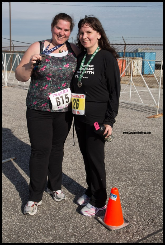 Downsview Airport 5km Race_0020