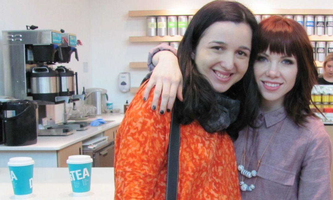 Sarah Prince & Carly Rae Jepsen FINAL