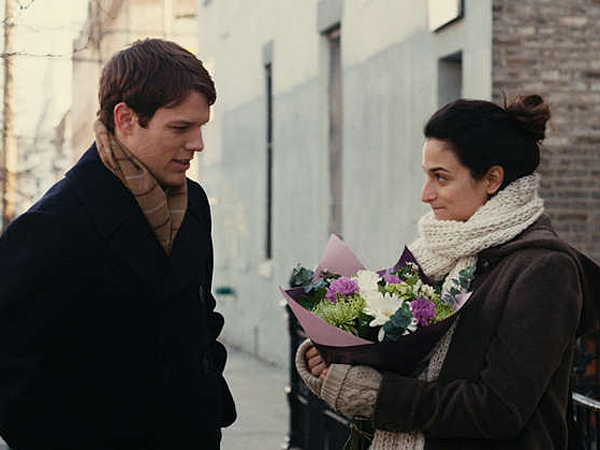 Hot On The Street - Obvious Child - Donna and Max Flowers