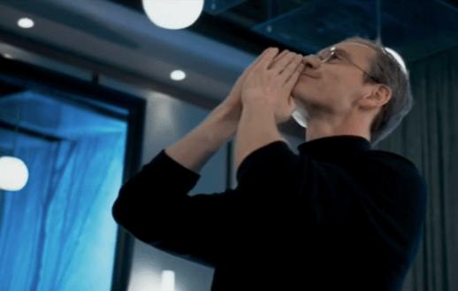 Steve Jobs, Michael Fassbender, Apple, movie