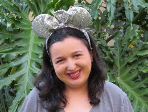 Sarah Prince Disney Style 2
