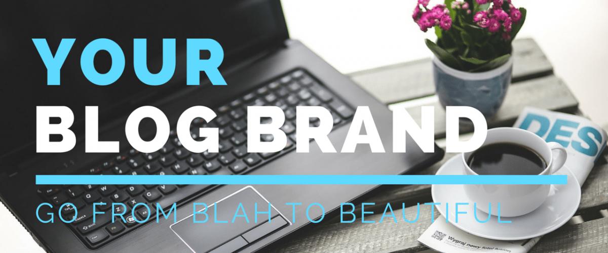 YourBlog Brand