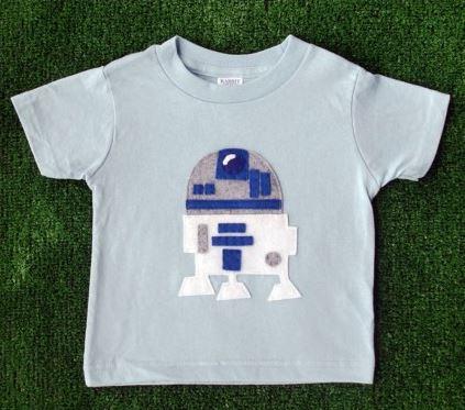 Art-D2 T-shirt