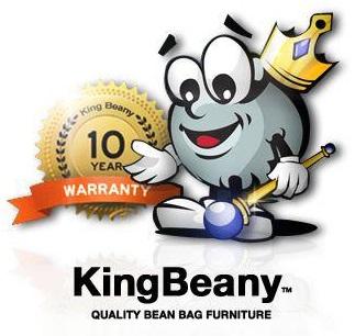 King Beany logo
