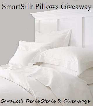 SmartSilk™ Pillow