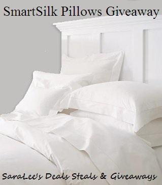SmartSilk™ Pillow