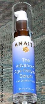 Advanced Age-Defying Serum By Anaiti