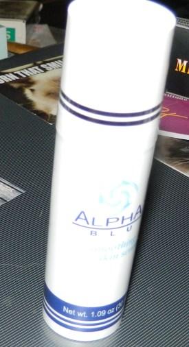 Alpha Blu Soothing Skin Serum 1.9oz