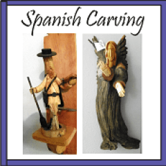 Spanish Carving