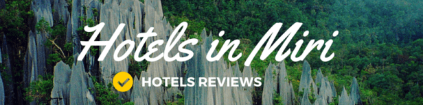 Hotels in Miri