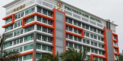 Promenade Hotel Bintulu