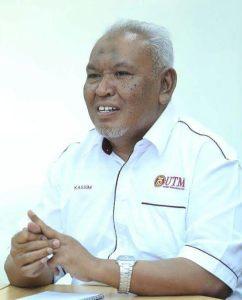 Kolumnis: Dr. Kassim Thukiman
