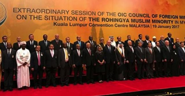 rohingya oic 00