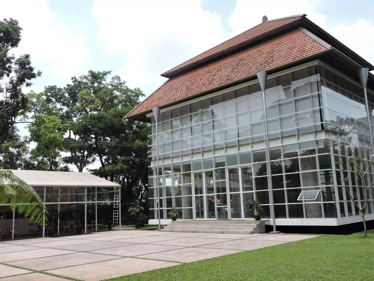 Salah Satu Budget,  Instagramable, dan Cozy Hotel Di Bandung