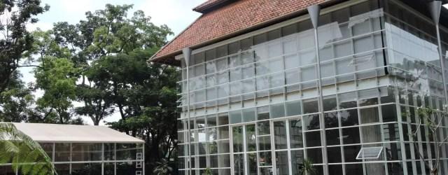 Malaka Hotel Bandung. Photoby Sari Novita