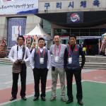 Sasaki 2013 Guri 3C World Cup
