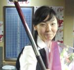 Yuko Nshimoto 2013