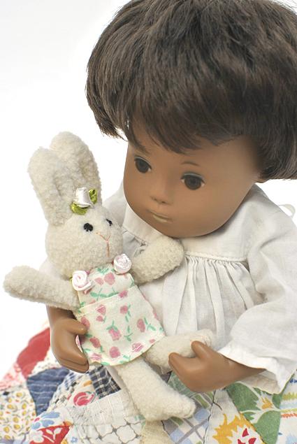 Baby Nightdress 1