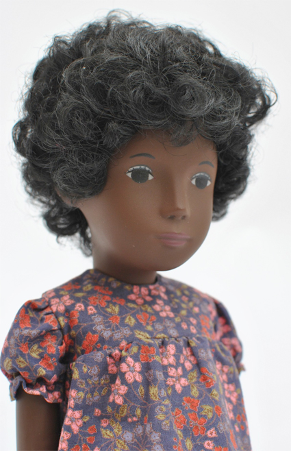 Cora Flowered Dress 2