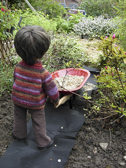 Gardening 17
