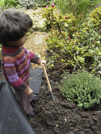 Gardening 25