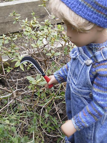 Gardening 33