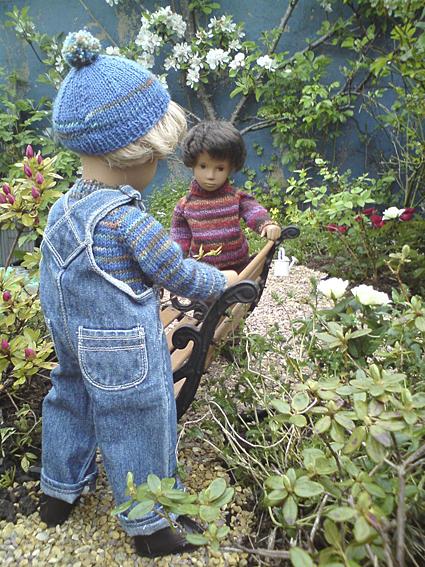 Gardening 34