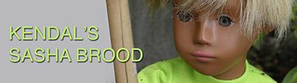 Kendals Sasha Brood | For _Sasha Fanatics_ like me!