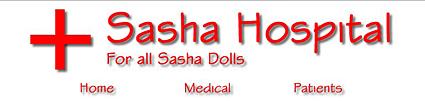 Lisasdolls - Sasha Hospital for Dolls