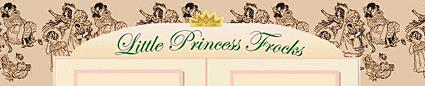 Little Princess Frocks
