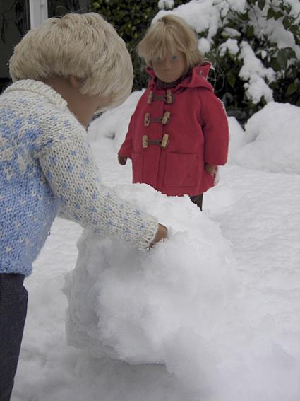 Snowed 3