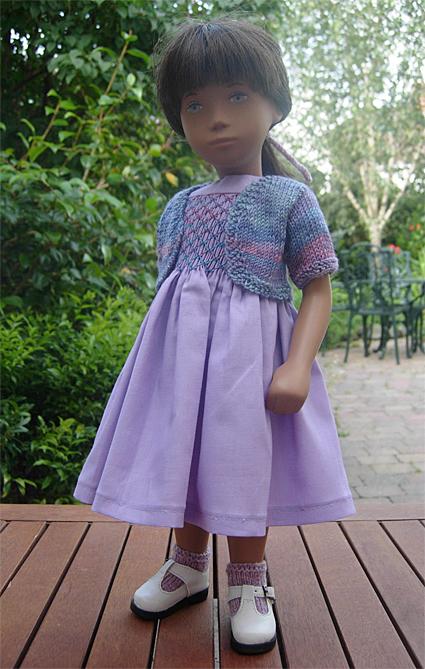 Lilac Col 12