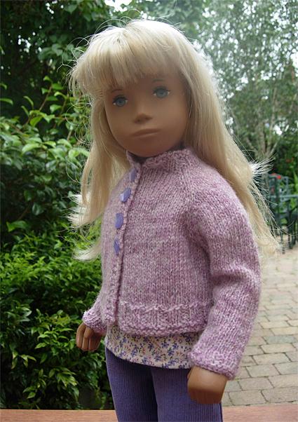 Lilac Col 27