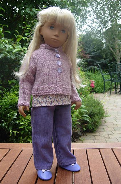 Lilac Col 28