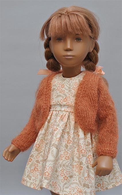 Orange Knitwear 28