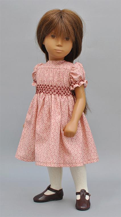 Pink Dress 1