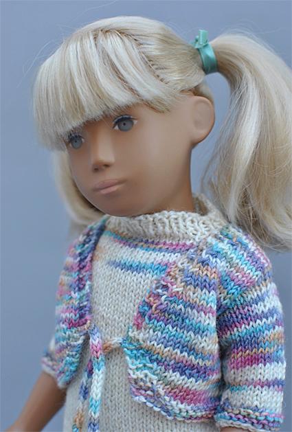 Pink Knitwear 12